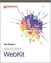 [해외]Smashing WebKit (Paperback)
