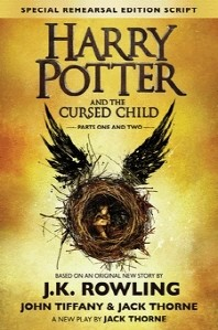 Harry Potter and the Cursed Child Parts I & II (Special Rehearsal)