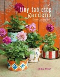 [해외]Tiny Tabletop Gardens (Hardcover)