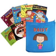 Daisy Story 8 Book Bag