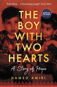 [해외]The Boy with Two Hearts