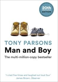 [해외]Man and Boy