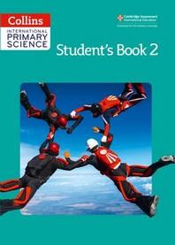 [해외]Collins International Primary Science - Student's Book 2