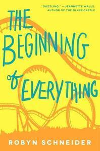 [해외]The Beginning of Everything (Hardcover)