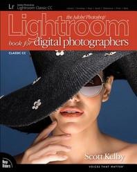 [해외]The Adobe Photoshop Lightroom Classic CC Book for Digital Photographers