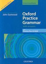 Oxford Practice Grammar Intermediate with Answers(CD1장포함)