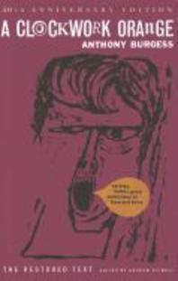 [해외]A Clockwork Orange (Hardcover)