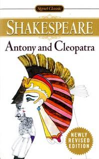 [해외]Antony and Cleopatra (Mass Market Paperbound)