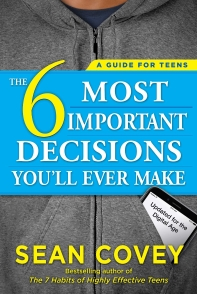 [해외]The 6 Most Important Decisions You'll Ever Make