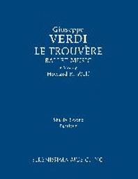 Le Trouvere, Ballet Music