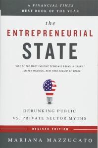[해외]The Entrepreneurial State