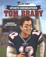 Glory Days Press Sports Biographies