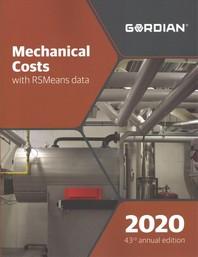 [해외]Mechanical Costs with Rsmeans Data