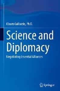 [해외]Science and Diplomacy