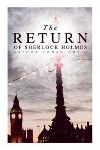 [해외]The Return of Sherlock Holmes (Paperback)