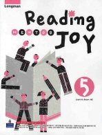 READING MENTOR JOY. 5