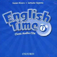 English Time 1  (Class Audio CD)