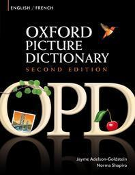 [해외]Oxford Picture Dictionary