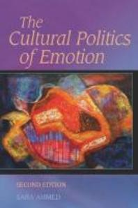 [해외]The Cultural Politics of Emotion