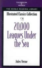 20000 Leaques Under the Sea (Heinle Reading Library Level C)