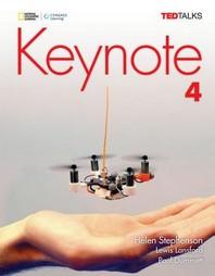 Keynote SB. 4(with online workbook)