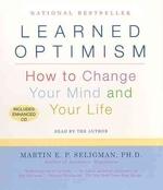 [해외]Learned Optimism (Compact Disk)