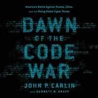[해외]Dawn of the Code War (Compact Disk)