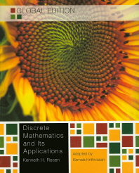 Discrete Mathematics and Its Applications, 7/E(New)