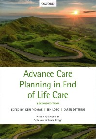 [해외]Advance Care Planning in End of Life Care