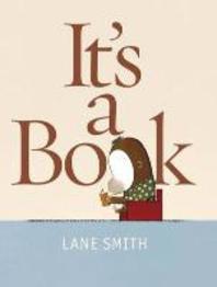 [해외]It's a Book! (Hardcover)