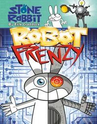 [해외]Robot Frenzy