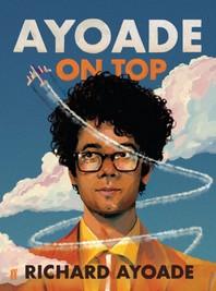 [해외]Ayoade on Top
