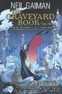 [해외]The Graveyard Book Graphic Novel, Volume 1 (Prebound)