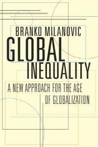 [해외]Global Inequality (Hardcover)
