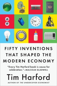 [보유]Fifty Inventions That Shaped the Modern Economy