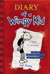 Diary of a Wimpy Kid Amulet, UnA/E