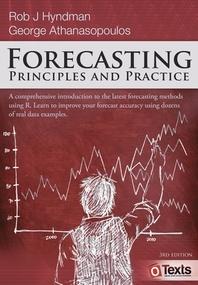 [해외]Forecasting