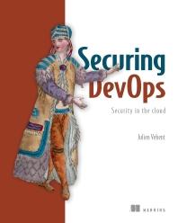 [해외]Securing Devops (Paperback)