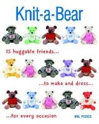 [해외]Knit-A-Bear