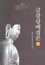 금강삼매경론(상)