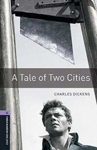 A Tale of Two Cities (with MP3)
