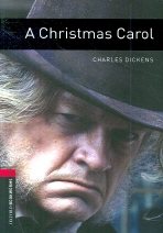 Christmas Carol(New Oxford Bookworms Libaray Stage 3)
