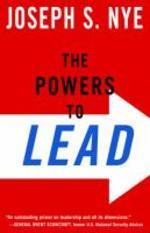 [해외]The Powers to Lead