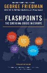 [해외]Flashpoints (Paperback)