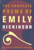[해외]The Complete Poems of Emily Dickinson