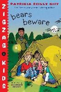 Bears Beware