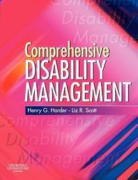 Comprehensive Disability Management