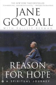 [해외]Reason for Hope (Paperback)