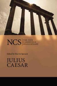 [해외]Julius Caesar (Paperback)