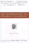 Interpretation of Financial Statements : The Classic 1937 Edition